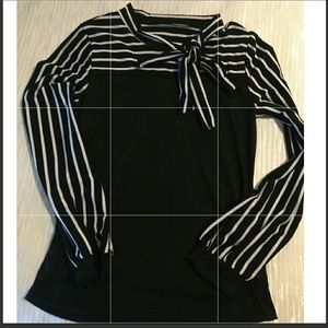 NWOT Shein Long Sleeve Blouse